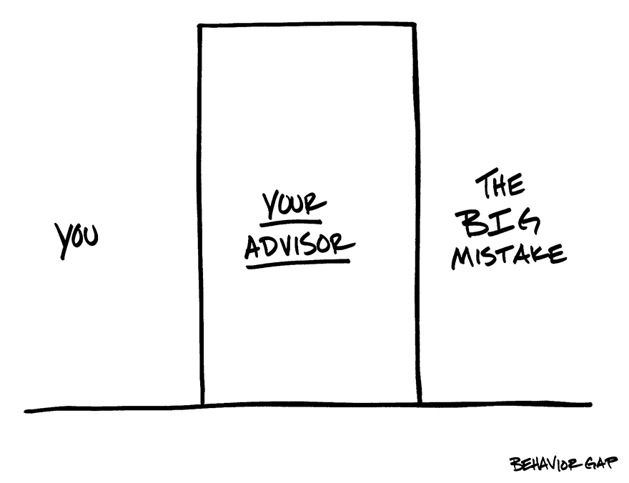 Getting Advice graphic